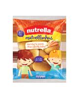 Nutrellinhas