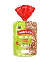 Uau Supreme Castanha-do-Pará e Quinoa