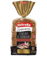 Uau Supreme Cacau e Cereais