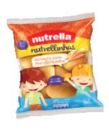 Nutrellinhas Nutrellinhas Cenoura com Mandioquinha
