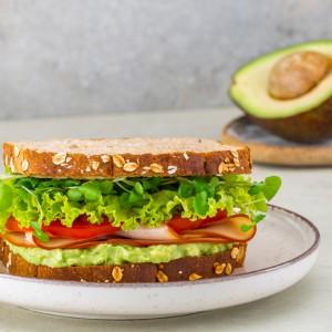 Sanduíche Chileno